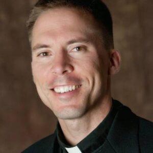 Fr Mark Goring