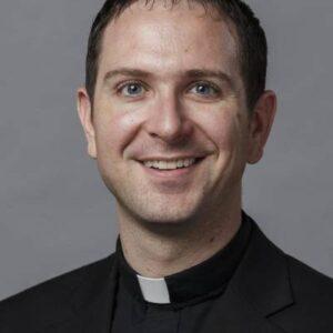 Fr Mathias Thelen